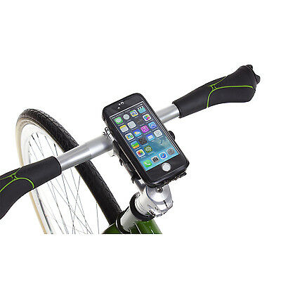 Biologic Bike Mount Weathercase for iPhone SE 5/5s/5c, RRP £32.00 585.IP106.100