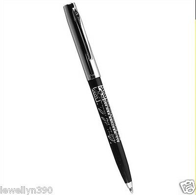 NEW! Rite in the Rain Pen All-Weather Writing #37 Black Ink
