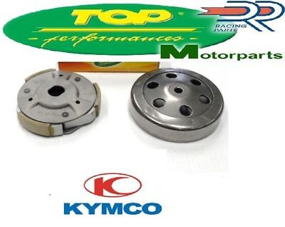 Kit Frizione E Campana Top Kymco Xciting X-Citing 250 Anno 2005 2006 2007 2008