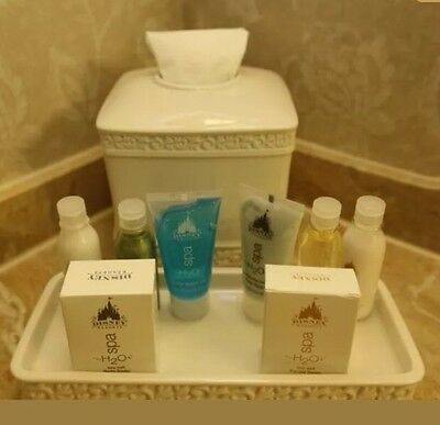 Disney's Grand Floridian Tissue Box Resort Prop