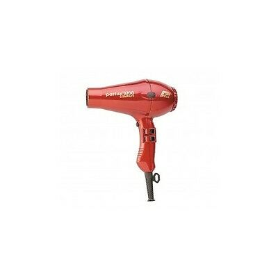 Secador Parlux 3200 Compact Red