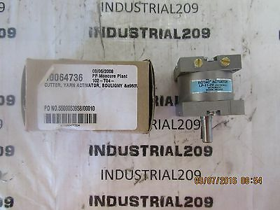 Micromatic Rotac Actuator Lp-11-2V New