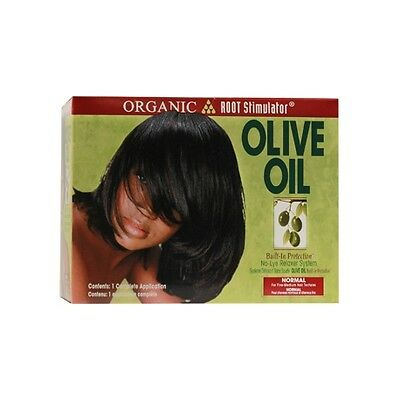 Organic Root Stimulator Olive Oil Kit Normal