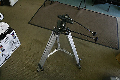 Altazimuth Telescope Mount With Tripod