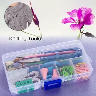 Basic Sewing Knitting & Crochet Tools Accessories Supplies Use For Embroidery SS