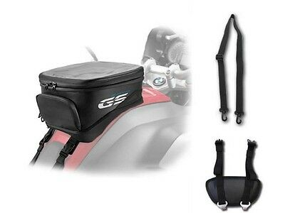 Genuine BMW Motorrad Small Tank Bag for R1200GS LC