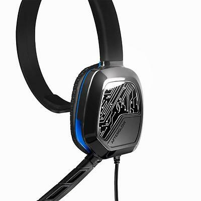 NEUF - Casque filaire afterglow LVL 1 pour PS4