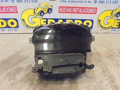CUADRO COMPLETO   Toyota   Yaris (NCP1/NLP1/SCP1)(1999- )      8380052120   4573