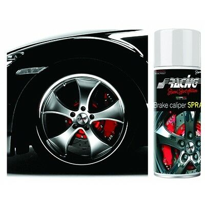 Simoni Racing Vernice spray rossa