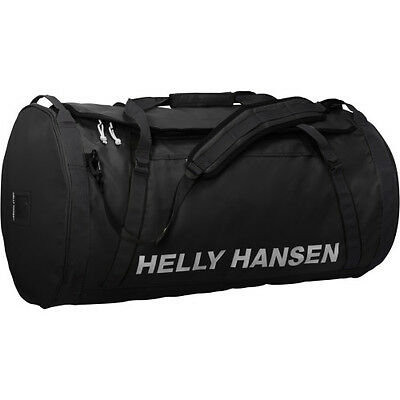 Helly Hansen Hh2 30l Mens Bag Duffle - Black One Size