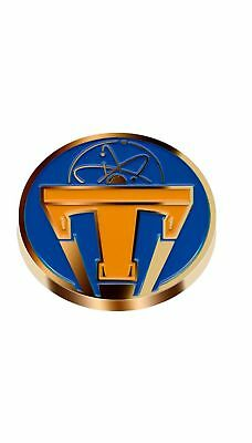 Funko Tomorrowland Pin Badge 1964
