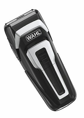Wahl Ultima Plus Shaver Rechargeable Cord/cordless Shaving Trimmer