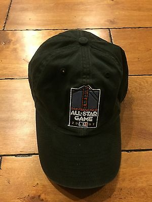 2007 ALL-STAR GAME SAN FRANCISCO GIANTS Hat WORN ONCE