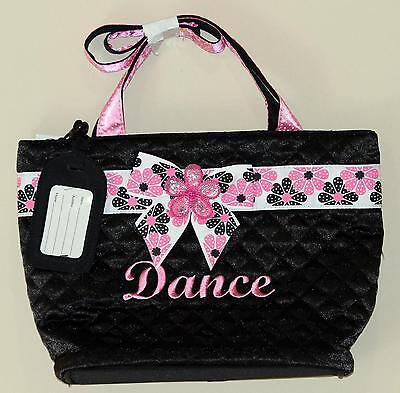 Sassi Bags DSD-01 Daisy Dot Dance Tote