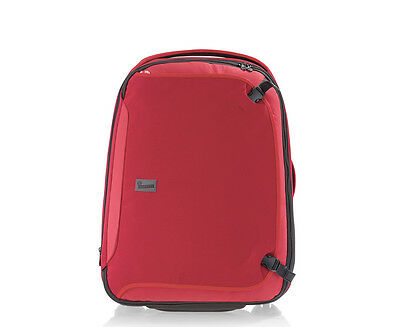 Crumpler 68cm Dry Red No.12 Luggage - Red