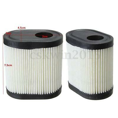 1/2x Air Filter Replace Spares for Tecumseh 36905 Toro Craftsman 33331 Lawnmower