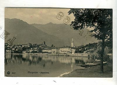 Verbania - Mergozzo - panorama