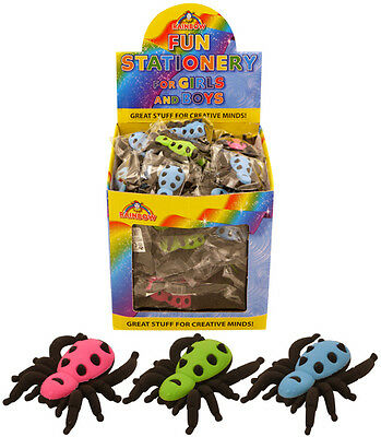 Novelty Erasers -Various Styles,party Bag Toys