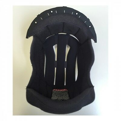 Shoei Neotec Motorcycle Helmet Interior Centre Pads