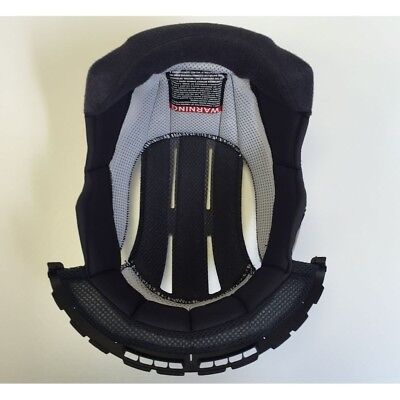 Shoei X-Spirit 2 Motorcycle Helmet Interior Centre Pads