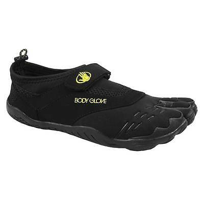 Body Glove 3T Max Men's Water Shoes Black/Charcoal Size 8 [148H]