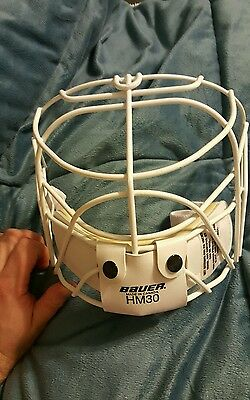 Face Masks Goalie Equipment Clothing Amp Protective Gear