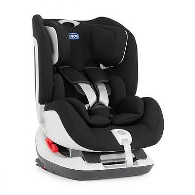 Siege Auto - Siège-auto Seat Up 0/1/2 - Black