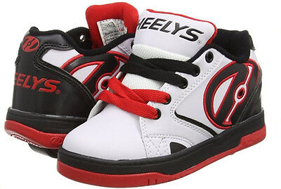 Heelys Propel 2.0 Skate Shoe (Little Kid)  Fun Begins Now !! CLOSING DOWN SALE