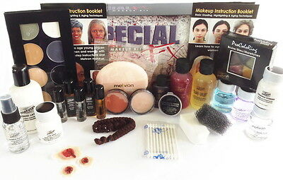 Mehron Special FX All-Pro Make up Kit
