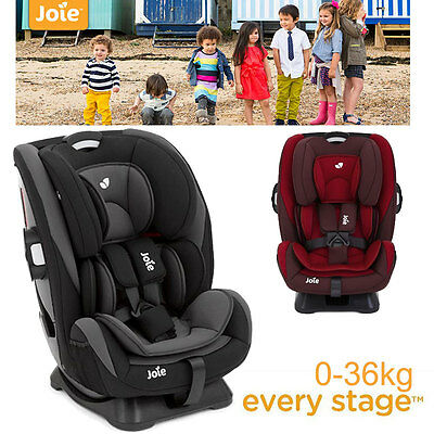 Joie EVERY STAGE  car seat (0-36kg)