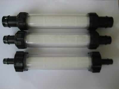 Inboard Ski Boat Inline Weed Filter . Ski / Wake / Speed Boat / Machinery