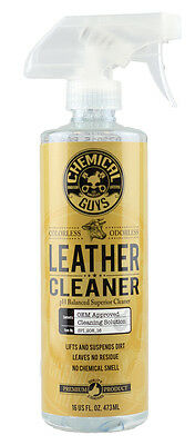 Chemical Guys Extreme Leather Cleaner 473 ml Lederreiniger