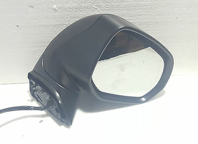 Citroen C4 Picasso 2006 - 2014 Door Wing Mirror Electric O/S Driver Right New