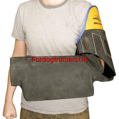 Dog Bite Training Sleeve for Schutzhund | Dog Bite Arm Sleeve for IPO Trials