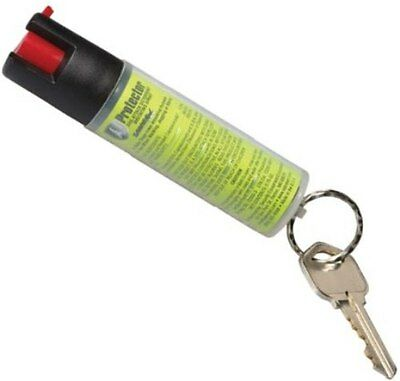 Sabre Saber Protector Dog Spray With Key Ring SRP-KR-02