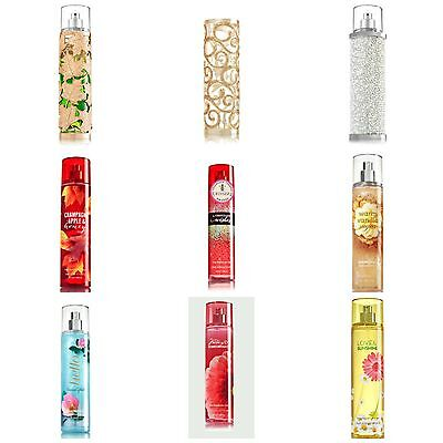Buy 2 Get 1 50% OFF Bath Body Works Fine Fragrance Mist Signature Collection