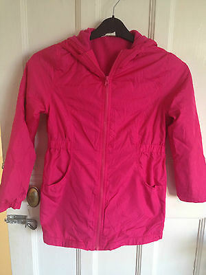 girls george jacket good condition size 9-10 years