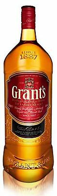 Grants Scotch Whisky 700 Ml