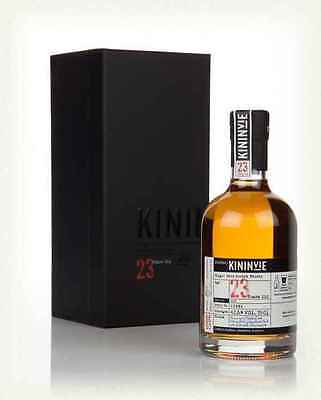 Kininvie 23Yo Single Malt Scotch Whisky 350Ml