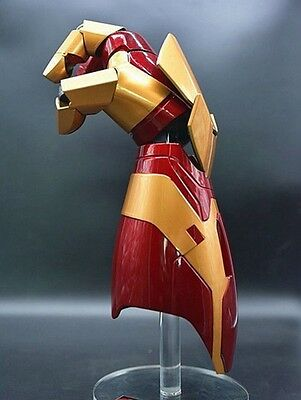 1/1 Iron Man MK42 Wearable Right Hand Glove Arm Armor Model Cosplay