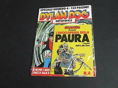 Dylan Dog Speciale Blisterato N.4