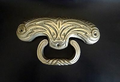French Art Deco Large Door Knocker 1930's – Antique Hardware