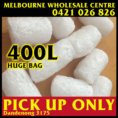 400 Litre Packing Peanuts Void Fill Nuts Loose Fill Packaging Peanuts