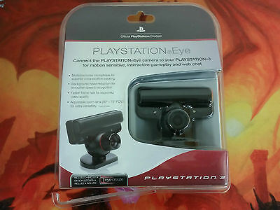 Camera Playstation Eye Playstation 3 Ps3 Shipping 24/48H
