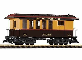 Piko G Scale Up Combine 1920 | Bn | 38639