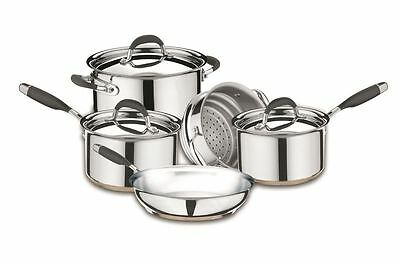 Essteele Australis - 5pc Cookware Set  (Made in Italy)