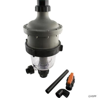"""Centrifugal Filter, Waterco MultiCyclone 16, 2""""mbt"""