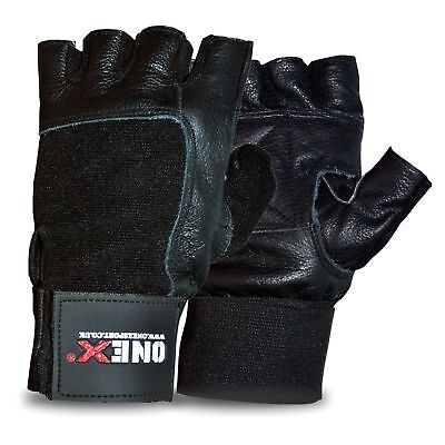 Ladies Weight Lifting Gloves Body Building Exercise Gym Fitness Gloves