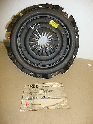 RENAULT 4 / 5 / 6  & RENAULT 4 VAN 1968~~  160mm  CLUTCH COVER HE1071