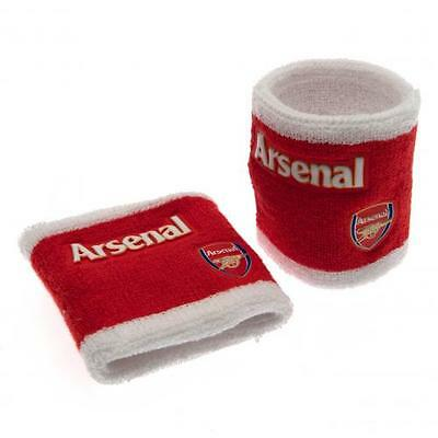 Official Football Team Gift  Arsenal F.C. Wristbands RD